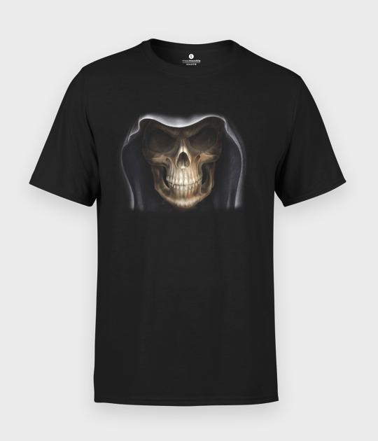 Koszulka męska Skull of death