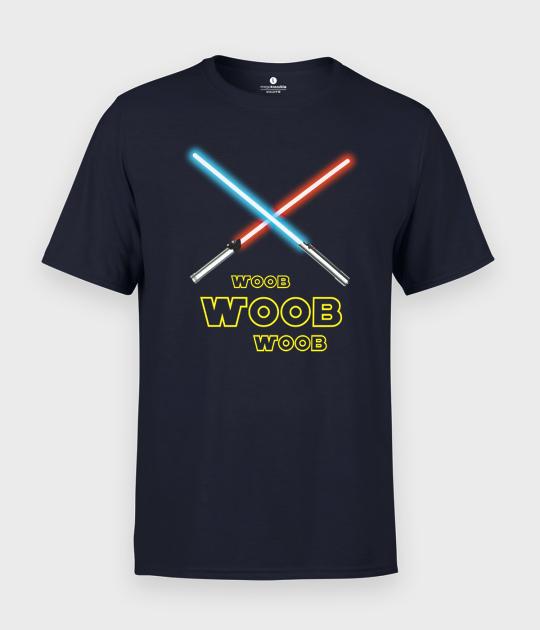 Koszulka męska Woob woob