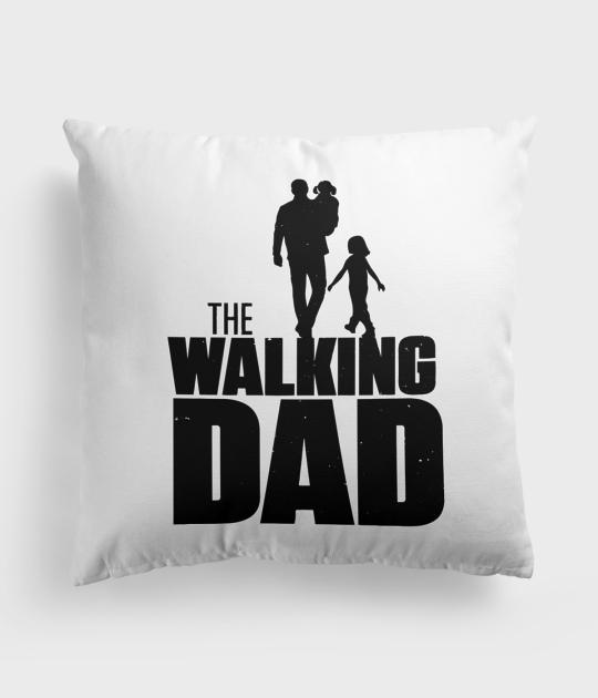 Poduszka The Walking Dad