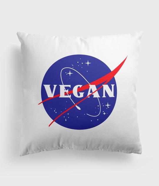 Poduszka NASA Vegan