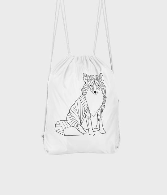 Plecak workowy Fox