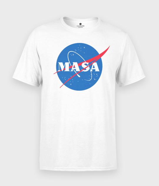 Koszulka męska MASA