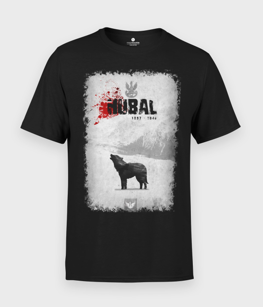 Koszulka męska HUBAL