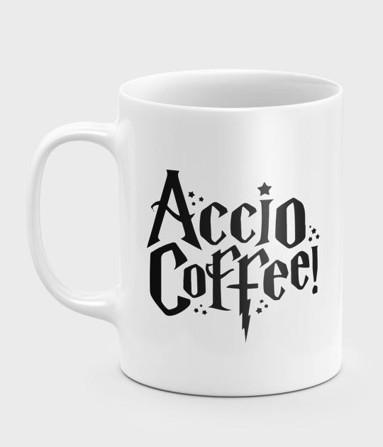 Kubek Coffee