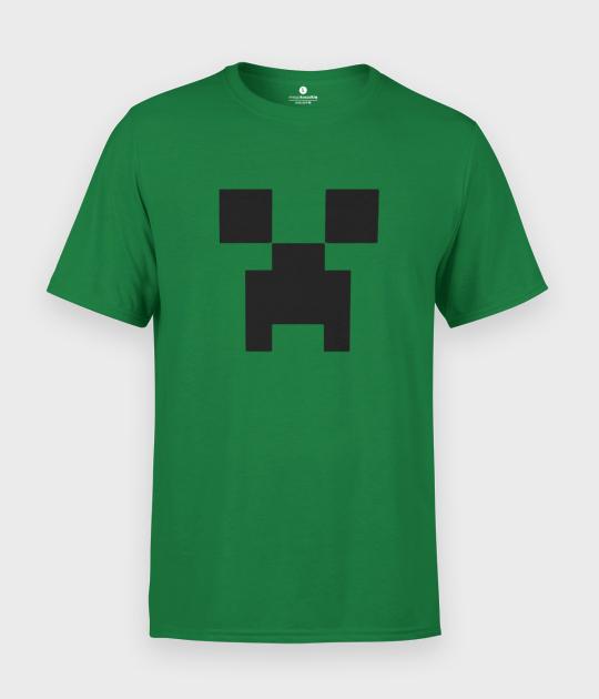 Koszulka męska Creepy