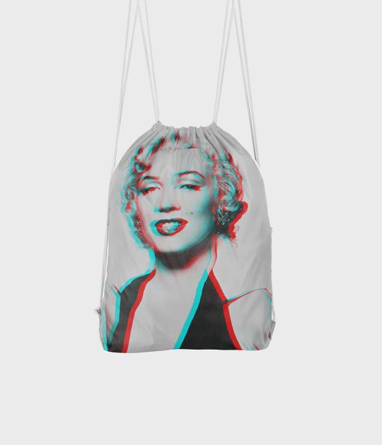 Plecak workowy Marilyn