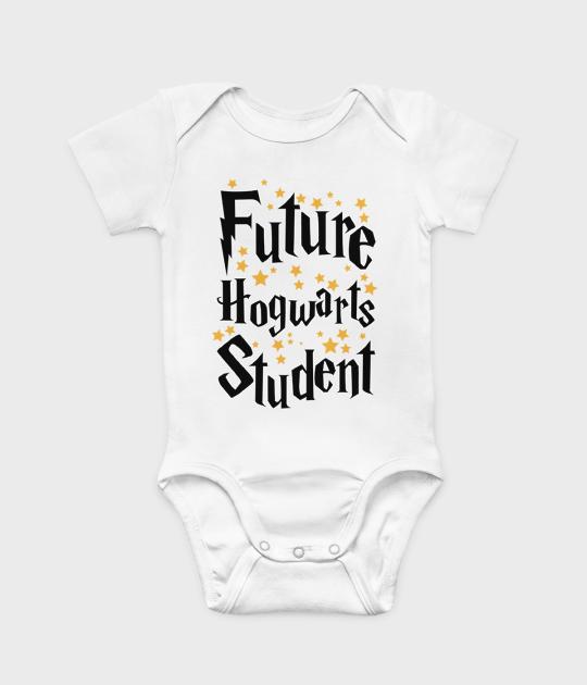Body dziecięce Future Hogwarts Student