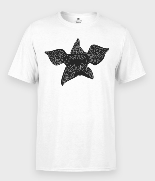 Koszulka męska Demogorgon