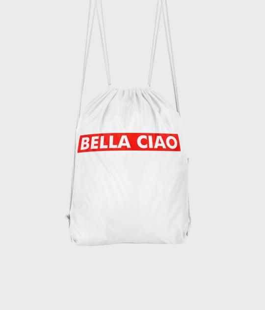 Plecak workowy Bella Ciao