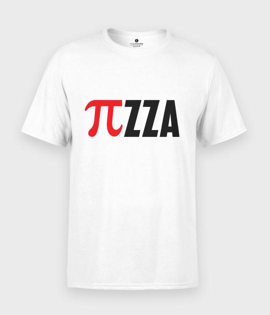 Koszulka męska PI-zza