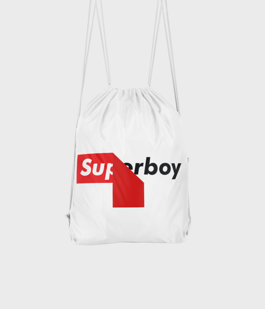 Plecak workowy Superboy