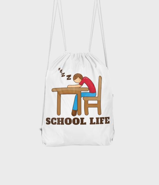 Plecak workowy School Life