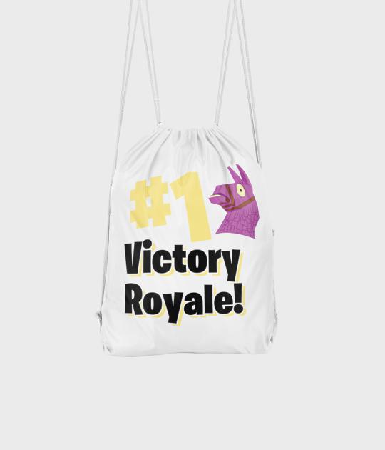 Plecak workowy Fortnite Victory Royale