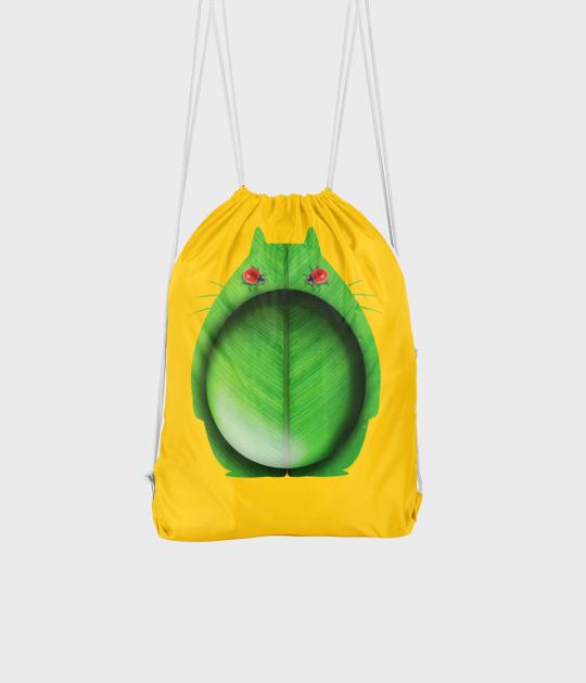 Plecak workowy Leśny przyjaciel Totoro