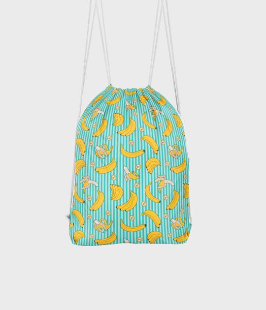 Plecak workowy Bananas
