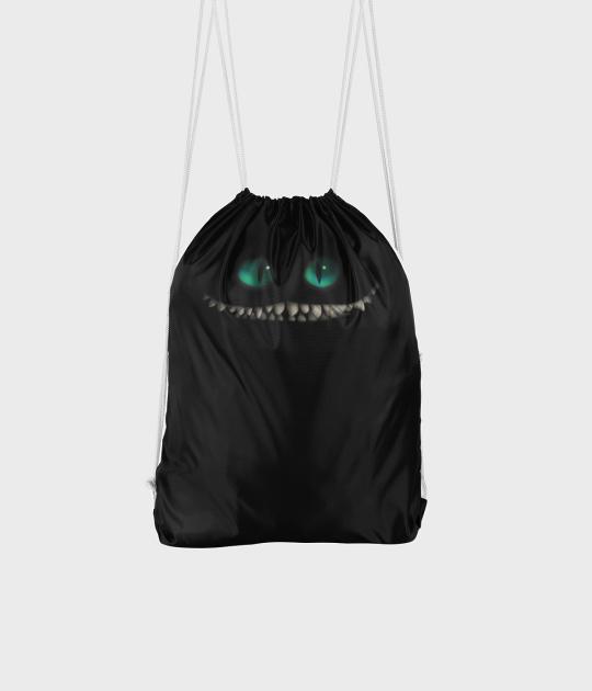 Plecak workowy Cheshire Cat