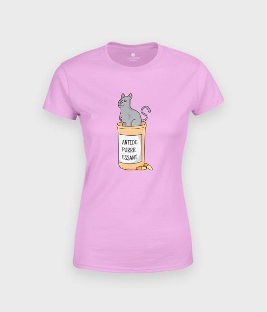 Koszulka damska Antydepresant