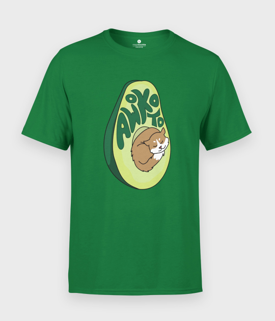 Koszulka męska Awokoto