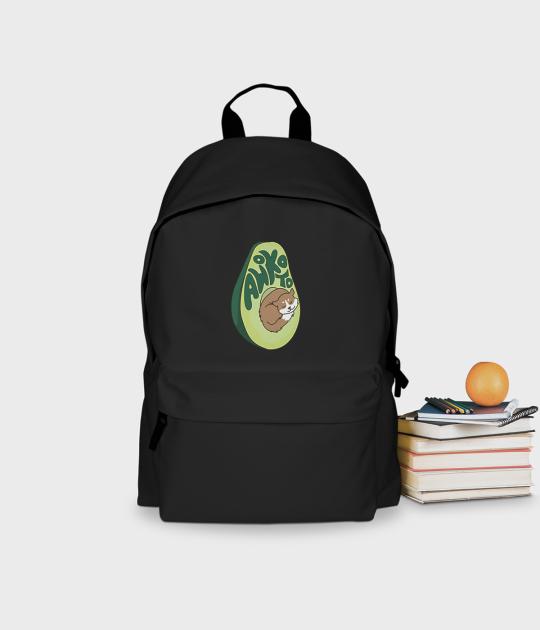 Plecak szkolny Awokoto