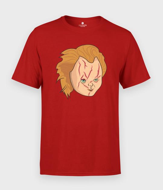 Koszulka męska Laleczka Chucky