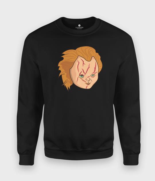 Bluza klasyczna Laleczka Chucky