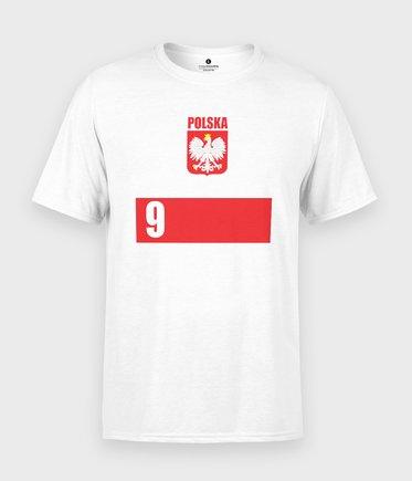 c914b3a909c8d8 Koszulka Koszulka Reprezentacji Polski - Polska