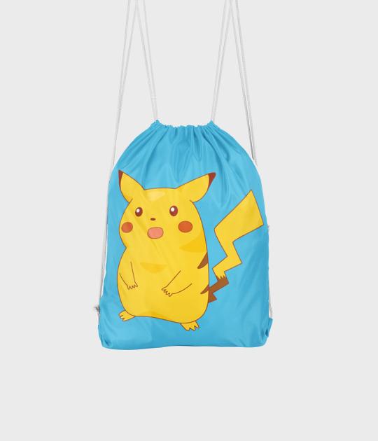 Plecak workowy Shocked Pikachu