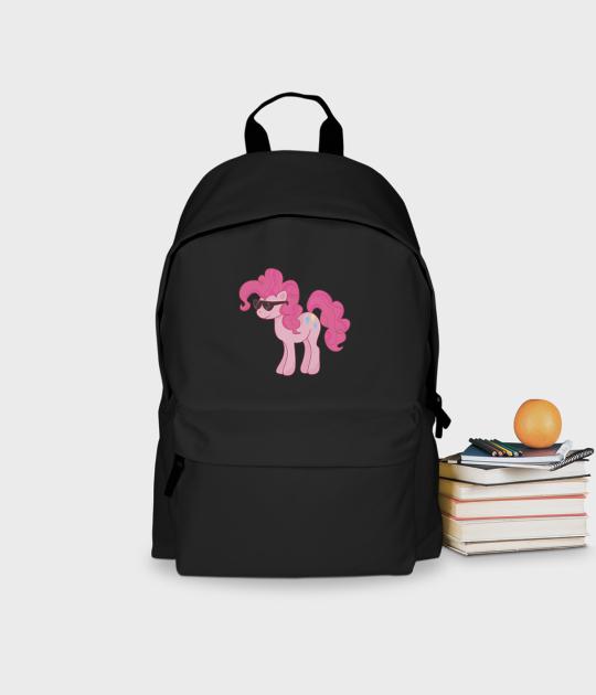 Plecak szkolny Pinkie Pie