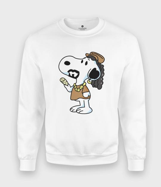 Bluza klasyczna Snoop Dog(g)