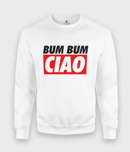 Bluza klasyczna Bum Bum Ciao