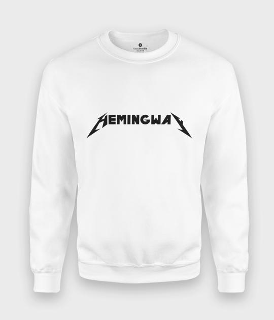 Bluza klasyczna Hemingway
