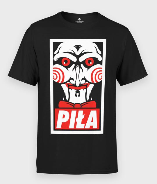 Koszulka męska Piła