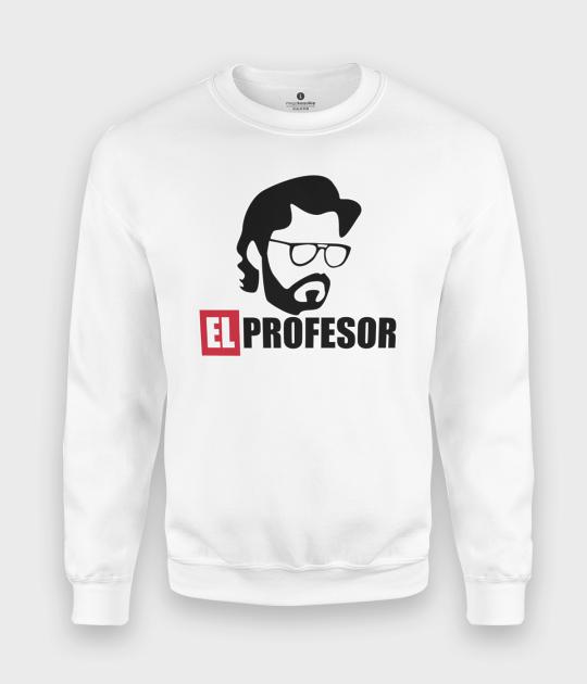 Bluza klasyczna Dom z Papieru El Profesor