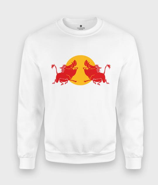 Bluza klasyczna Red Pumba