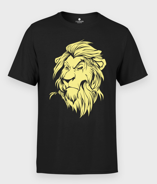 Koszulka męska Skaza