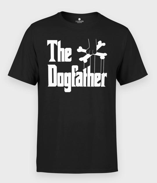 Koszulka męska The Dogfather