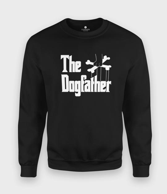 Bluza klasyczna The Dogfather