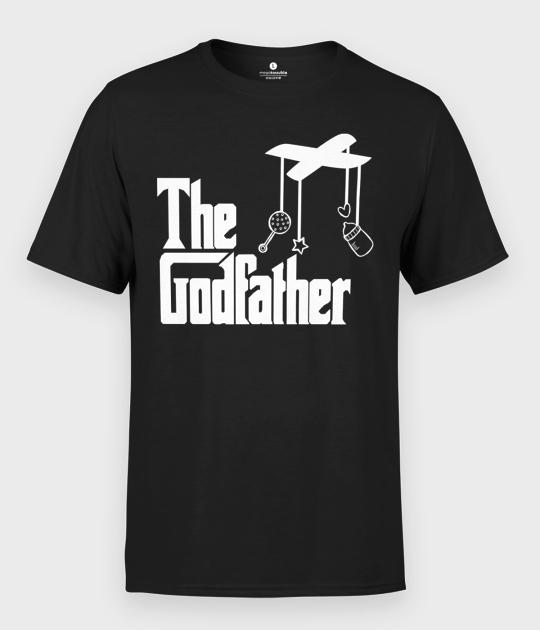Koszulka męska The Godfather