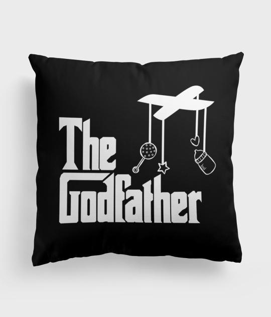 Poduszka full print The Godfather