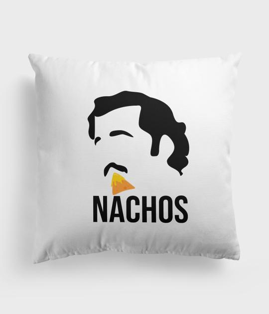 Poduszka Pablo Escobar Nachos