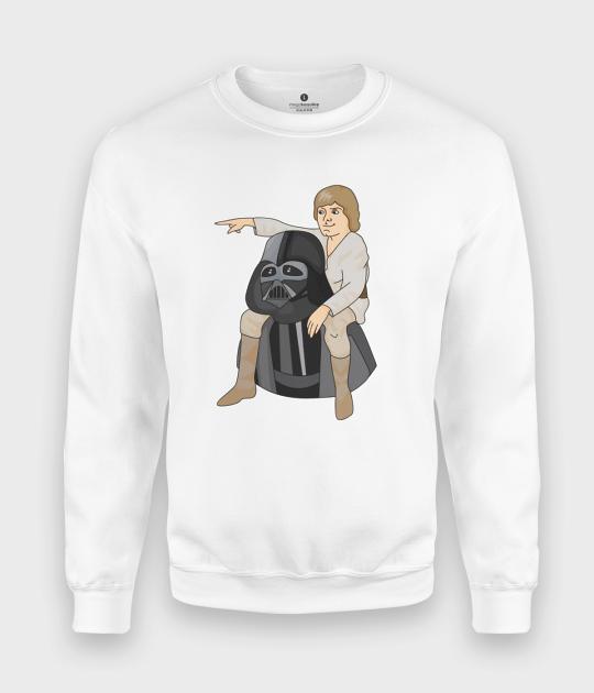 Bluza klasyczna Darth Father