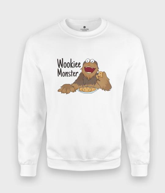 Bluza klasyczna Wookiee Monster