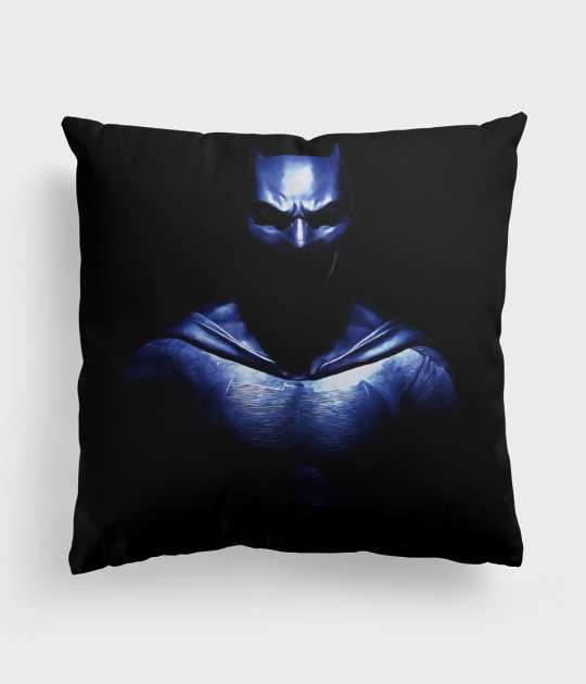 Poduszka full print Batman