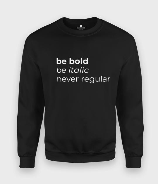 Bluza klasyczna Never Regular 2