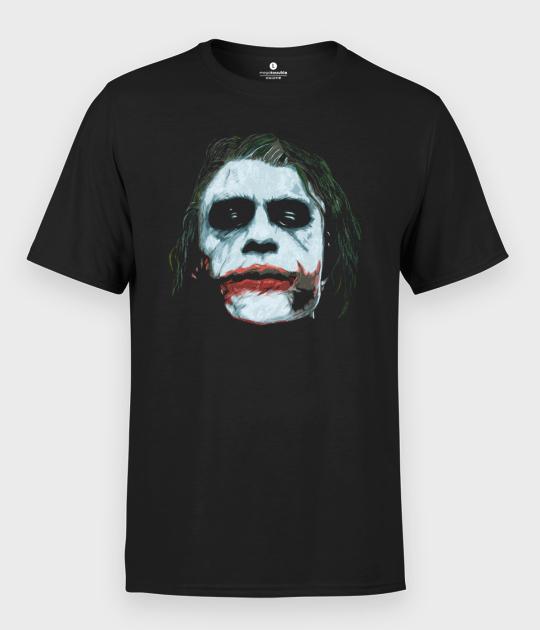 Koszulka męska Joker 2