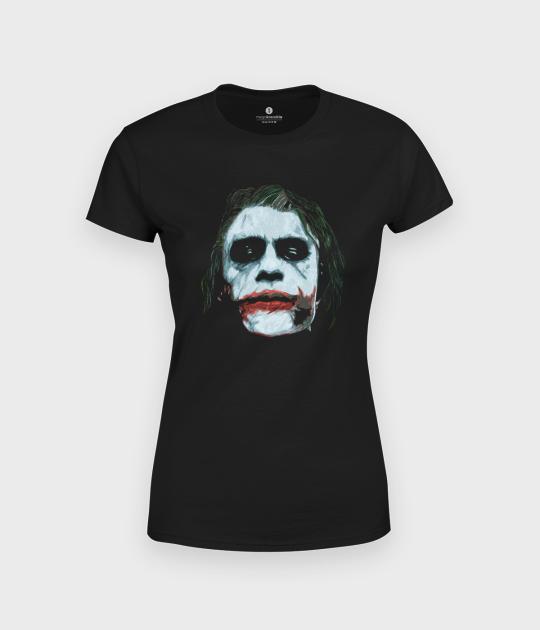 Koszulka damska Joker 2