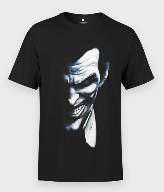 Koszulka męska Joker 4