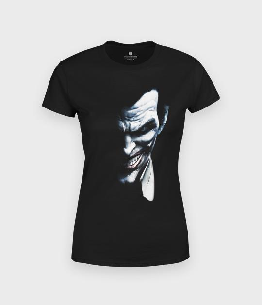 Koszulka damska Joker 4