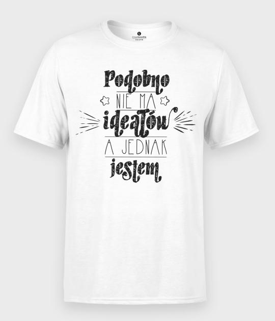 Koszulka męska Ideał