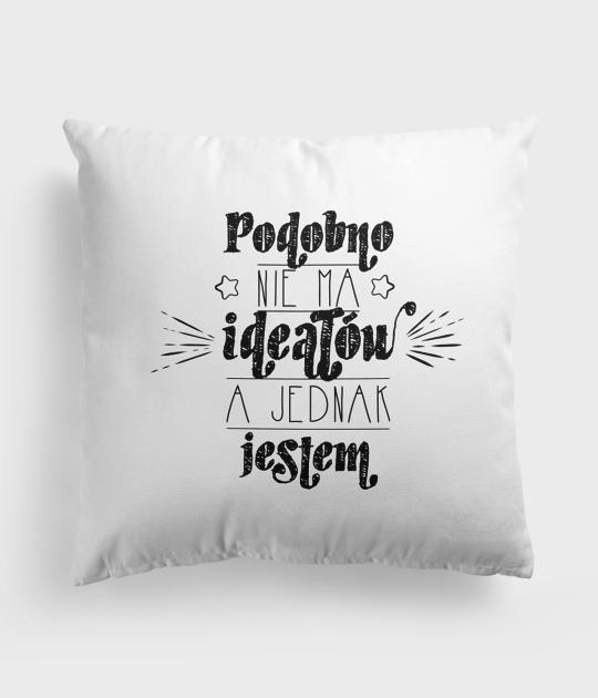 Poduszka Ideał
